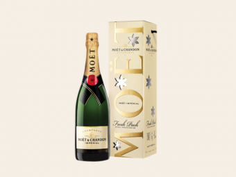Fresh Pack / Moët & Chandon