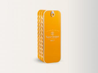 La Ponsardine / Veuve Clicquot