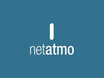 Station météo / Netatmo